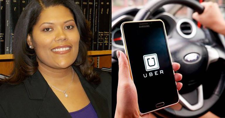 Post DUI Disbarment, ROC Judge Astacio Excited To Start New Career As Uber Driver