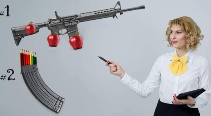 Teacher Appreciation Gift Ideas: Five Gun Accessories For Your Favorite Educator