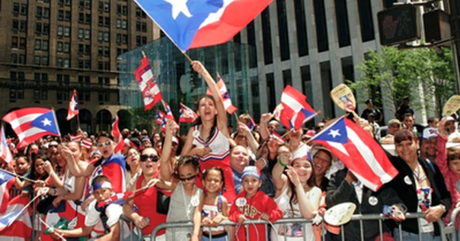 Puerto Ricans Eagerly Await Bob Lonsberry's Report on St. Patrick's Day Arrests