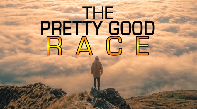 "Lackluster ""Amazing Race"" Rochester Auditions Prompt Show to Rebrand Show as ""Pretty Good Race"""