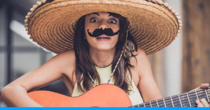 "5 ways to celebrate ""cinco de mayo"" with slightly racist undertones"