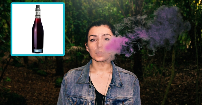 The Cloud Factory Unveils New Line of Wine Flavored E-Liquids for Mother's Day