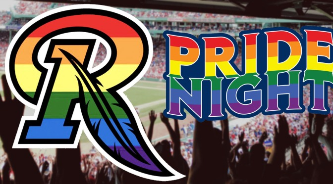 Red Wings Fans To Experience Pride For First Time