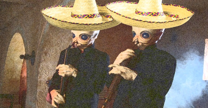 Star Wars Cantina Under Scrutiny for Cultural Appropriation