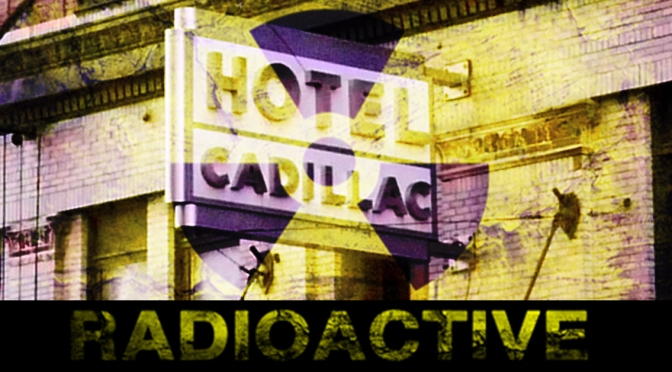 """HBO's Chernobyl Producers Announce """"More Horrifying Documentary"""" of the Hotel Cadillac Renovations"""