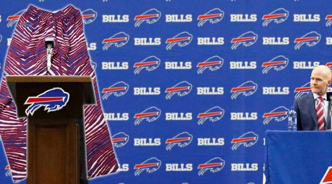 Veteran Bills Zubaz Pants Announce Return for their 30th NFL Season