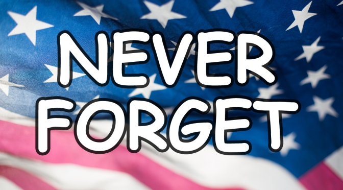 Local Business Causes Outrage By Using Comic Sans on 9/11 Social Media Post