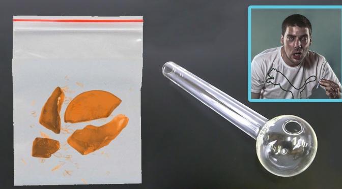 Progressive 315er Drug Dealer Now Offering Pumpkin Spiced Meth
