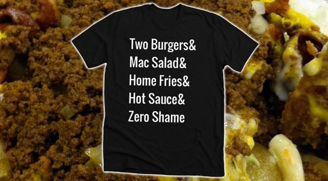 The Innerloop Plate Shirt