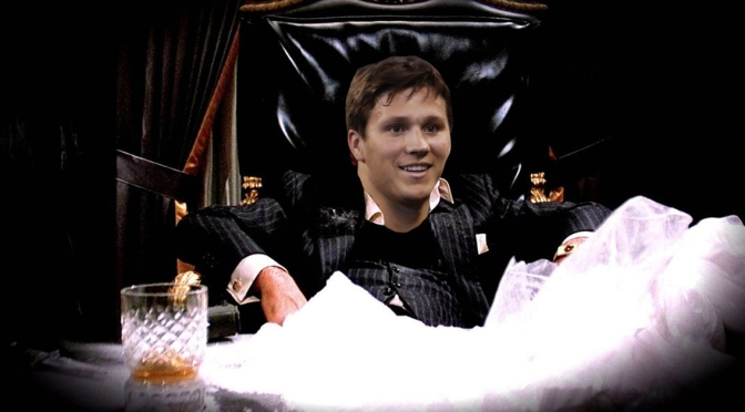 Josh Allen Under Impression That Cocaine is Legal in Miami