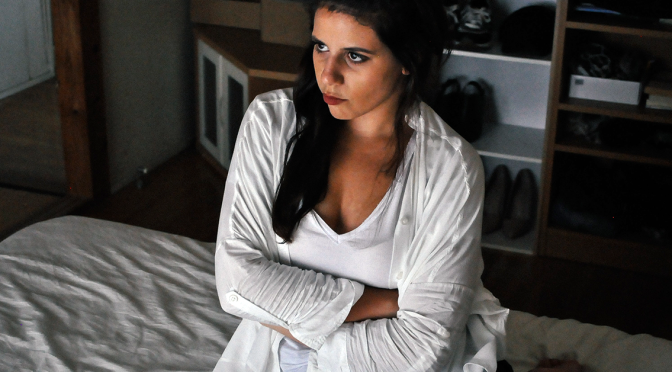 Local Wives Refuse to Resume Sex Until Phase 4 of Reopening