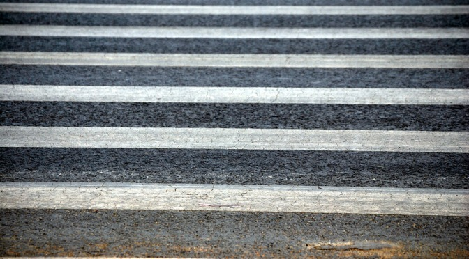Monroe Ave to Be Designated as One Giant Crosswalk