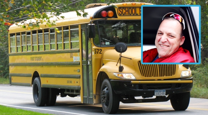 Gates Bus Driver Accused of Driving Sober