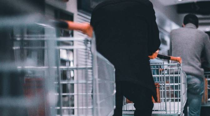 Study: Rochesterians Waste 5 Years of Their Life Behind Slow-Walkers in Wegmans