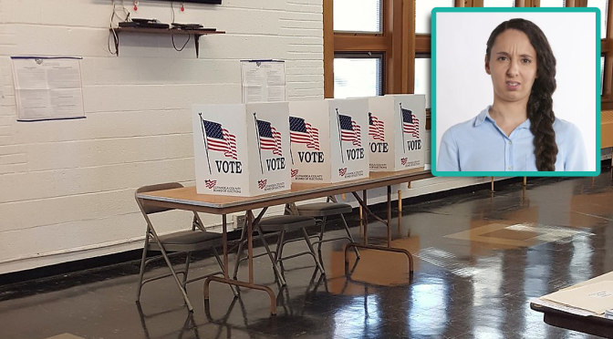 Rochesterians Excited to Vote for a Bunch of Local Politicians They Know Nothing About