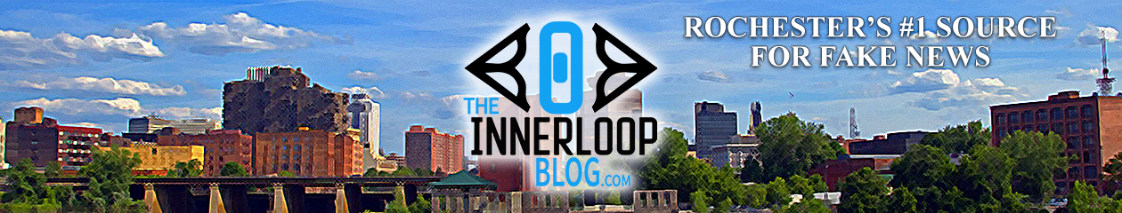 The Inner Loop Blog
